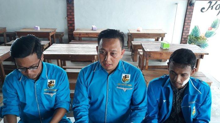 Sekian Lama Vakum, Caretaker KNPI Kabupaten Bangka Selatan Persiapkan Pelaksanaan Musda