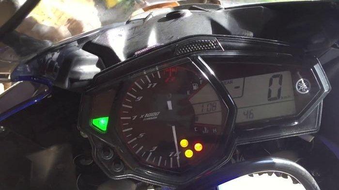 Jangan Panik Jika Tiba-tiba Muncul Kode Error 46 di Motor Yamaha? Ini Penyebabnya