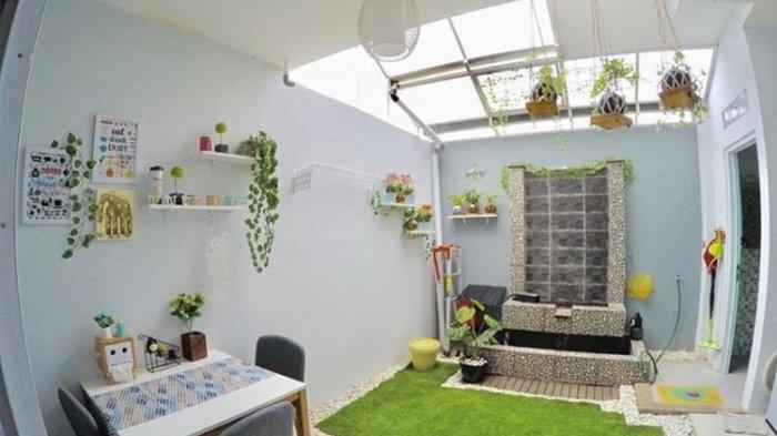 Pengen Bikin Taman Indoor untuk Rumah Mungil? Begini Caranya
