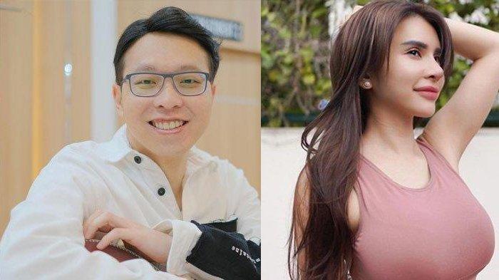 Kemampuan Maria Vania Dipuji dr Richard Lee, Bakal Jadi Partner Host Program TV