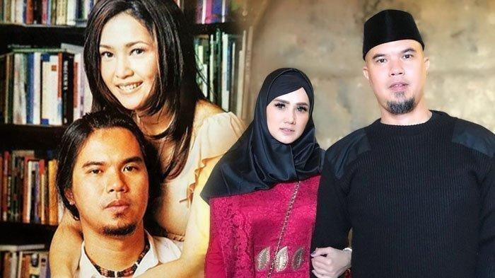 Sebut Mulan Lebih Jago di Ranjang, Ahmad Dhani Ungkap Istrinya Kalah dengan Maia Estianty Soal Ini