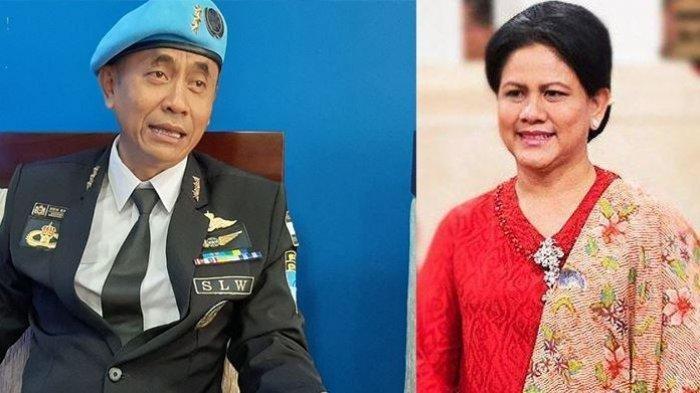 Di Bali, Petinggi Sunda Empire Rangga Sasana Klaim Undang Iriana Jokowi ke Pertemuan Perempuan Dunia
