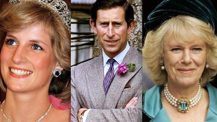 Misteri Putri Diana Tak Menikah Lagi Setelah Cerai dari Pangeran Charles Terkuak Ini Penyebabnya