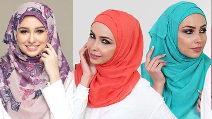 Hijab Ini Bakal Ngetren di Lebaran 2019