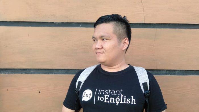 Mengenal Sosok Komandala Putra, Pemuda Belitung Timur yang Kuasai 18 Bahasa dan Diajak Gabung PBB