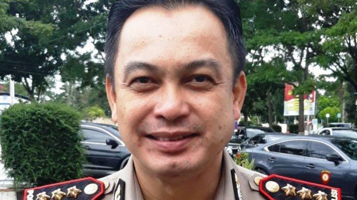 Koordinator Tambang Ilegal Beraksi Lagi, Kombes (Pol) Haryo:Sudahlah, Pokoknya Pasti Kita Tangkap
