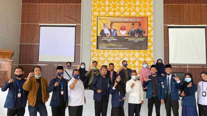 Dosen IAIN SAS Bangka Belitung Raih Doktor di UIN Lampung