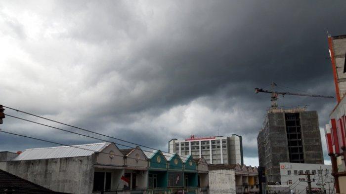 Cuaca Hari Ini, Daerah-daerah yang Bakal Dilanda Cuaca Ekstrem Minggu 11 Oktober 2020
