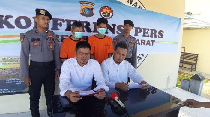 Jual Bibit Sawit Palsu, Oknum PNS dan Penjual Dijerat Pidana Korupsi