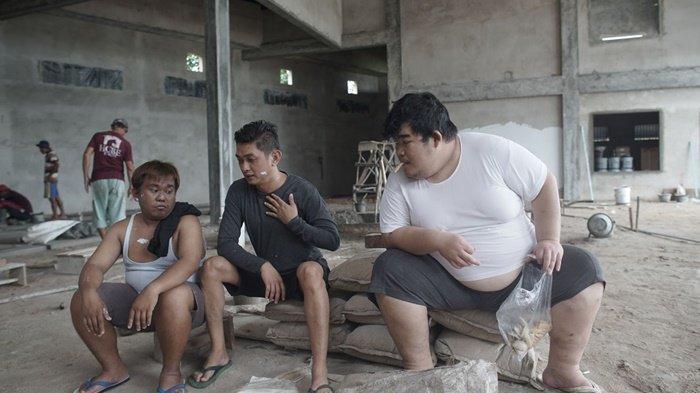 Komunitas Angin Kongian, Segera Rilis Film Series Ketiga, Ada Sandra Dewi dan Aziz Gagap - kongian4.jpg