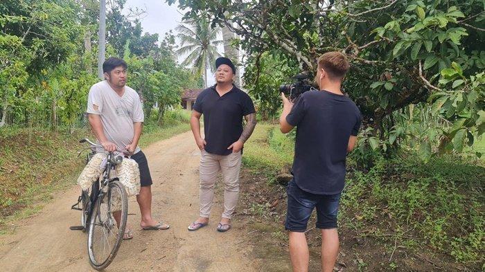 Komunitas Angin Kongian, Segera Rilis Film Series Ketiga, Ada Sandra Dewi dan Aziz Gagap - kongian5.jpg