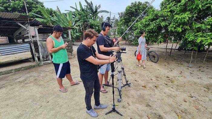 Komunitas Angin Kongian, Segera Rilis Film Series Ketiga, Ada Sandra Dewi dan Aziz Gagap - kongian6.jpg