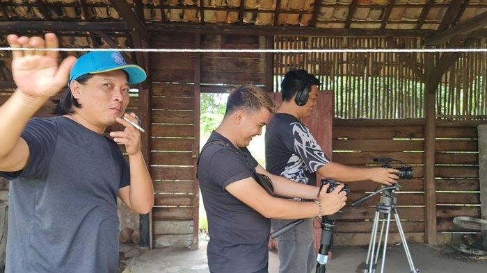 Komunitas Angin Kongian, Segera Rilis Film Series Ketiga, Ada Sandra Dewi dan Aziz Gagap - kongian7.jpg