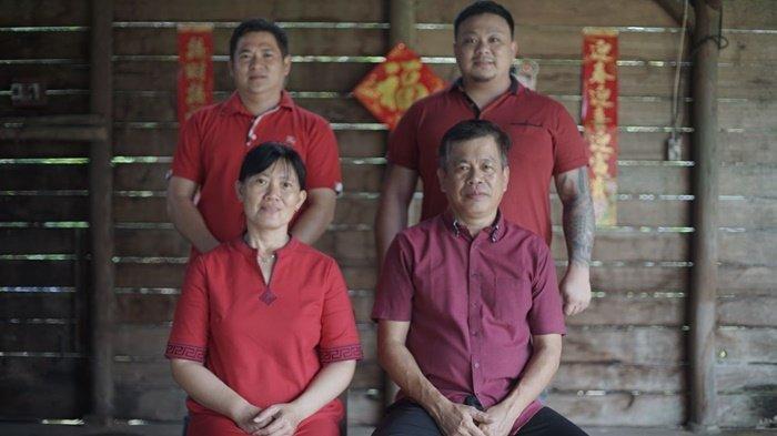 Komunitas Angin Kongian, Segera Rilis Film Series Ketiga, Ada Sandra Dewi dan Aziz Gagap - kongian9.jpg