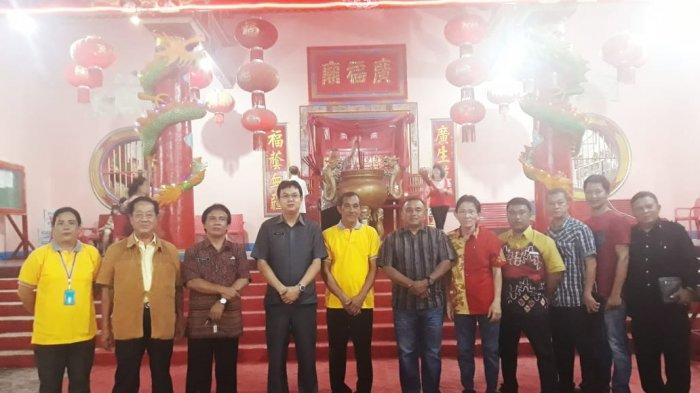 Ritual Chit Ngiat Pan dan Potret Kerukunan Umat Beragama di Bangka Barat