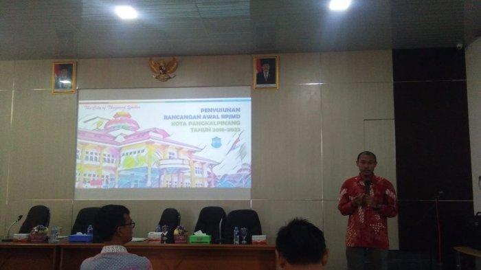 Pangkalpinang Pintu Utama dan Wajah Provinsi Kepulauan Bangka Belitung