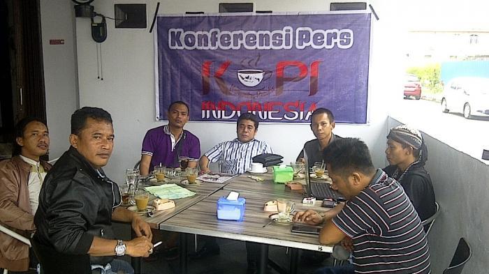 KOPI Indonesia Gelar Lomba Menulis Banjir