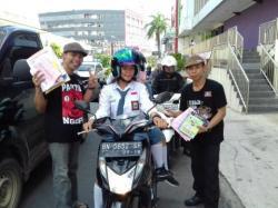 KOPI Indonesia Bagikan 215 Judul Buku