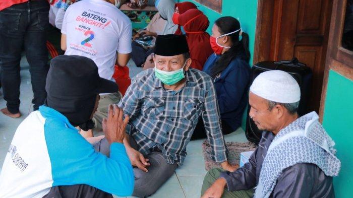 Jaga Kerukunan Masyarakat, H Korari Suwondo Imbau Tak Ada Kampanye Hitam