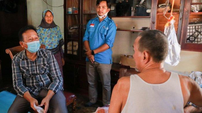 H Korari Suwondo Bakal Permudah Proses Administrasi Bantuan Modal Tanpa Agunan untuk UMKM