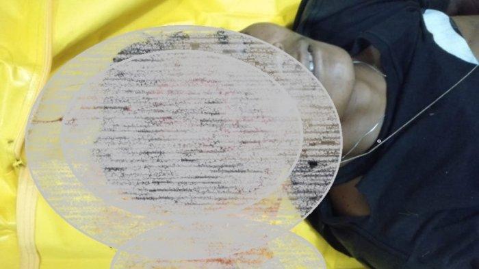 Awalnya Dikira Korban Lakalantas, Bohel Warga Desa Labu Diduga Dibunuh, Luka di Kepala Menganga