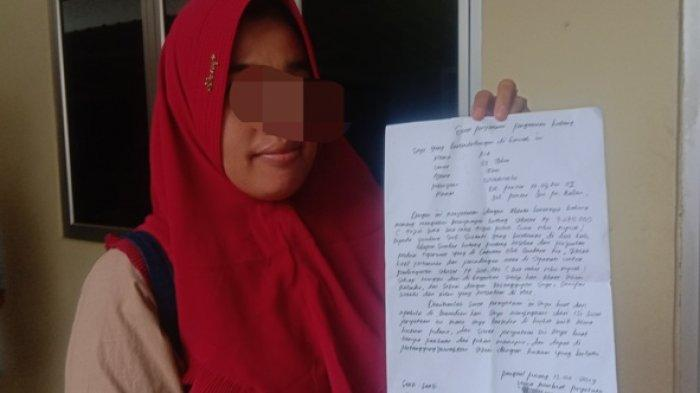 Ambarwati Tertipu 130 Juta dengan Modus Ambil Barang, Dagangan Habis Uang Raib Tak Dibayar