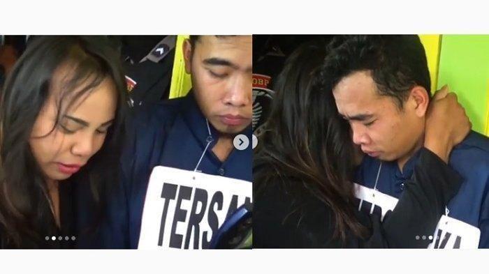Tante Tiara Dirampok Rp 31 Juta, Pelaku Malah Dapat Pelukan si Korban: Jangan Dihukum, Tante Sayang
