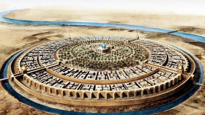 Sebelum Dihancurkan AS, Bagdad Ternyata Salah Satu Kota Terbaik dan Paling Beradap di Dunia