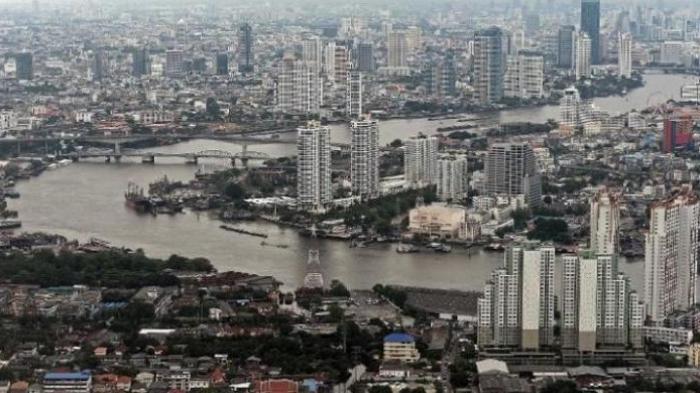 Berlomba Kembangkan Kendaraan Ramah Lingkungan, Thailand Ingin Jadi Pusat Mobil Listrik di ASEAN