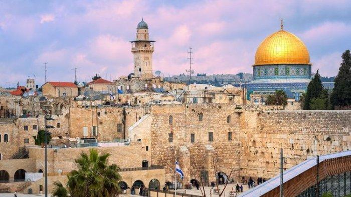 Sejarah Yerusalem Sejak Berdirinya Israel, Lalu Yerusalem MIlik Siapa?