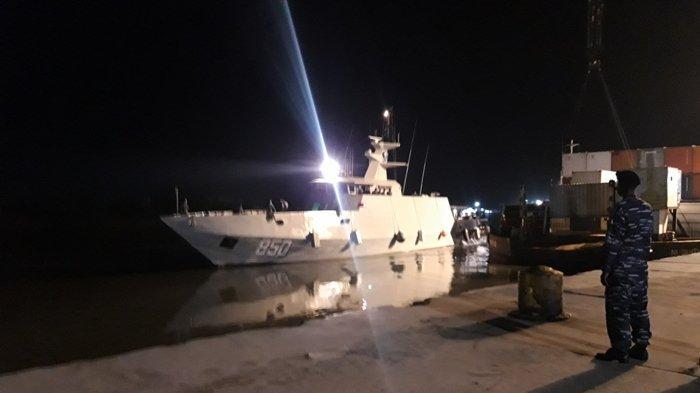 Dampak Tenggelamnya KM Rizky Biliton di Perairan Tanjung Langka, Warga Belitung Kesulitan Gas Elpiji