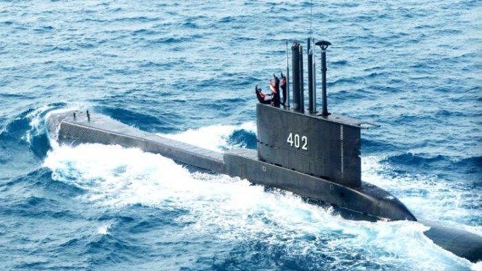 Suheri PNS yang Jadi Korban Kapal Selam KRI Nanggala 402 Ternyata Ahli Torpedo