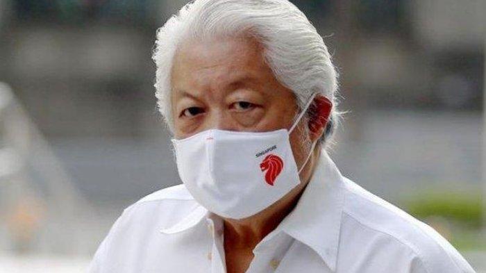 Mantan Orang Terkaya Idonesia Terancam 7 Tahun Penjara di Singapura, Dituduh Manipulasi Saham