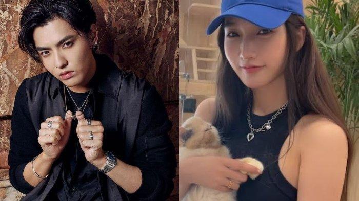 Kris Wu dan Du Meizhu. Mantan member EXO, Kris Wu, dituduh telah melakukan pelecehan seksual