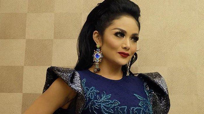 Krisdayanti Tersinggung Diledek Haters Soal Operasi Ketiak