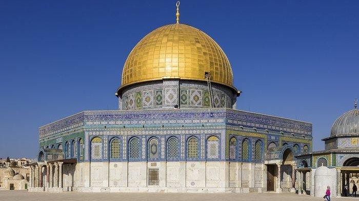 ISESCO Akhirnya Pilih Yerussalem sebagai Ibu Kota Kebudayaan Islam 2019, Begini Jelasnya