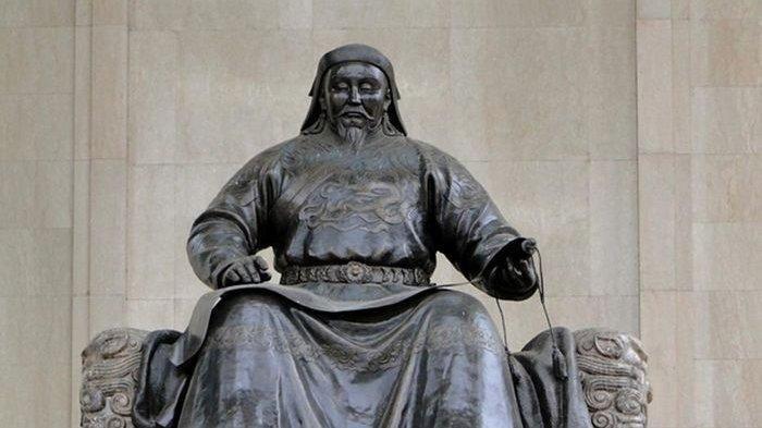 Menyibak Sosok Kubilai Khan? Cucu Genghis Khan yang Tak Bisa Taklukkan Tanah Jawa