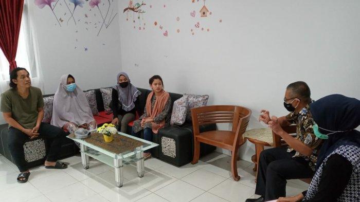 Pendampingan yang dilakukan oleh Kejari Belitung dalam Menegakkan Keadilan Restoratif pada suatu perkara tindak penganiayaan.