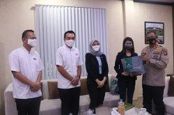 Kapolda Kepulauan Babel Imbau Seluruh Hotel di Bangka Belitung Tingkatkan Protokol Kesehatan