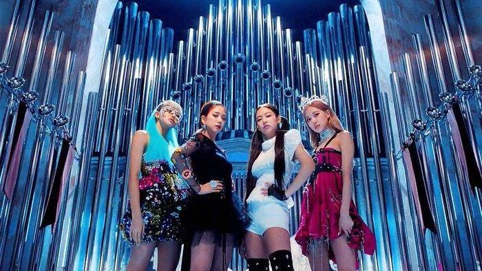 Ingin Jadi Idola Kpop, Intip Saran dari Jennie dan Rose BLACKPINK