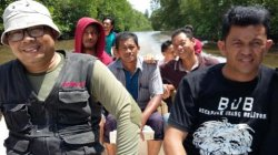 Hutan Mangrove Kurau Semakin Dilirik Wisatawan