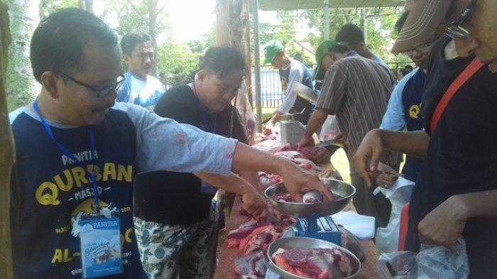 Tips Menyimpan Daging Kurban Idul Adha di Kulkas Agar Awet dan Segar