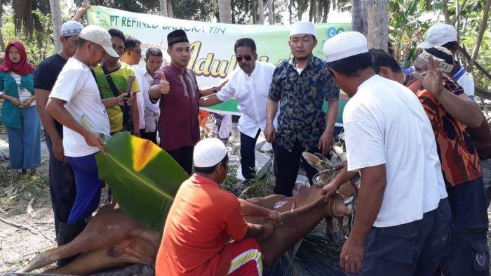 Idul Adha 2019 - Bolehkah Menyimpan Daging Qurban dan Menyembelih Sendiri Hewan Kurban?