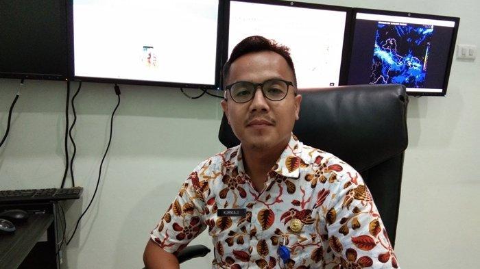 Cuaca Hari Ini Masih Berpotensi Hujan di Seluruh Wilayah Bangka Belitung, Durasi Satu hingga Dua Jam