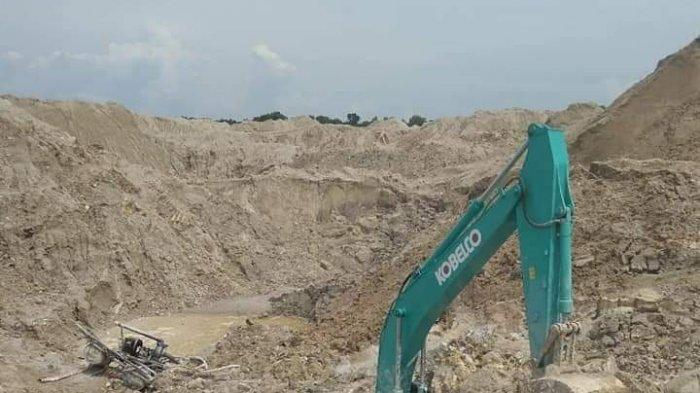 Kabar Pekerja Tambang Tewas Tertimbun Tanah Longsor, Ini Kata Kapolres Bangka dan Kapolsek RiauSilip