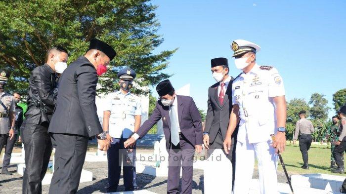 Wagub Bangka Belitung Abdul Fatah : Setiap Individu Dapat Menjadi Pahlawan