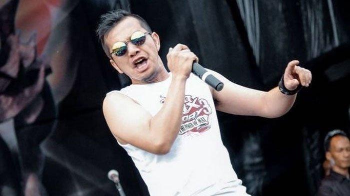 Lama Tak Ada Kabar, Vokalis Kapten Ahmad Zaki Ditangkap Polisi karena Kasus Narkoba