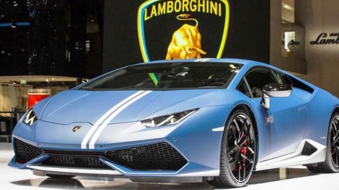 Nyaris Mati Kelaparan, Demi Dapatkan Mobil Lamborghini Pemuda Ini Nekat Puasa 40 Hari Berturut-turut