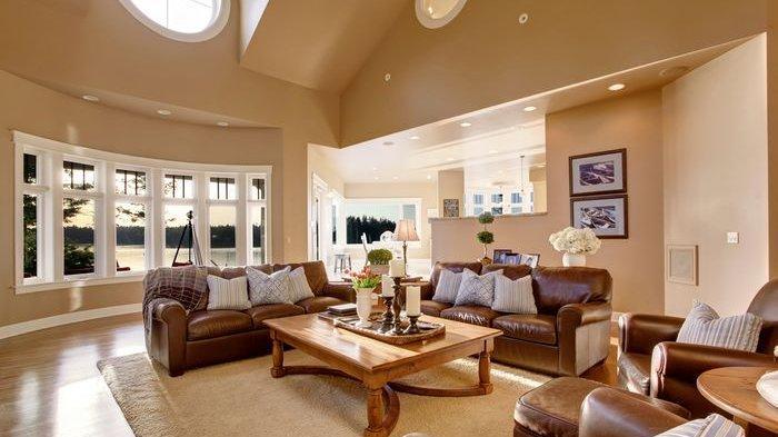 Ingin Dekorasi Ruangan Nyaman, Wajib Perhatikan 4 Hal Ini
