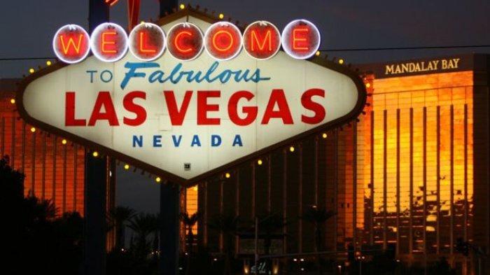 Dibalik Gemerlap Kasino, Begini Fakta Kehidupan di Las Vegas yang Belum Banyak Diketahui Orang